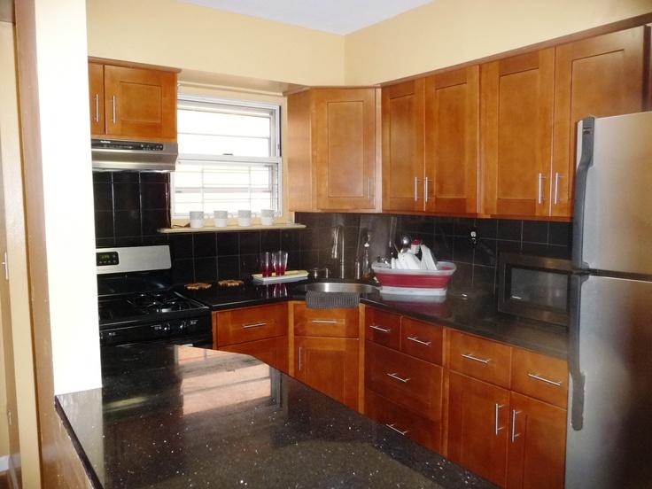 Morris Park Bronx Ny Brick Single, Bronx Ny Kitchen Cabinets