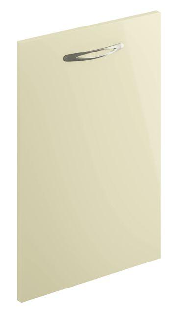 Ivory matt replacement kitchen door