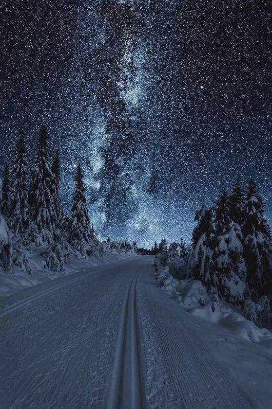 Austlid, Norway by Sondre Eriksen....