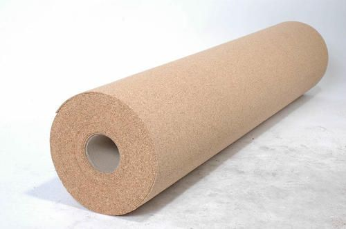 Amorim® Natural Cork Underlayment - 6mm Roll (200 sq.ft/roll)