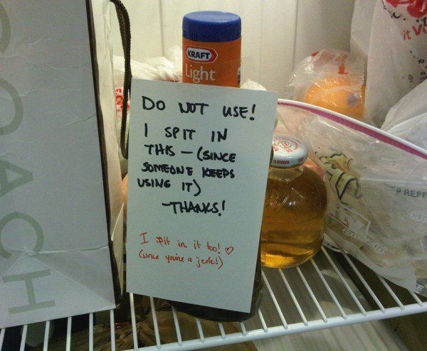 16 Best Notes for fridge! images | Fanny pics, Funny ...