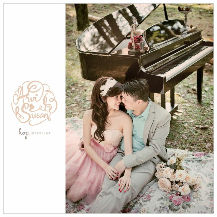 Arvi & Susan Prewedding Preview 01, edit by Wenny Lee, photo by HOP