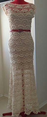 No pattern, just pinspiration Dress