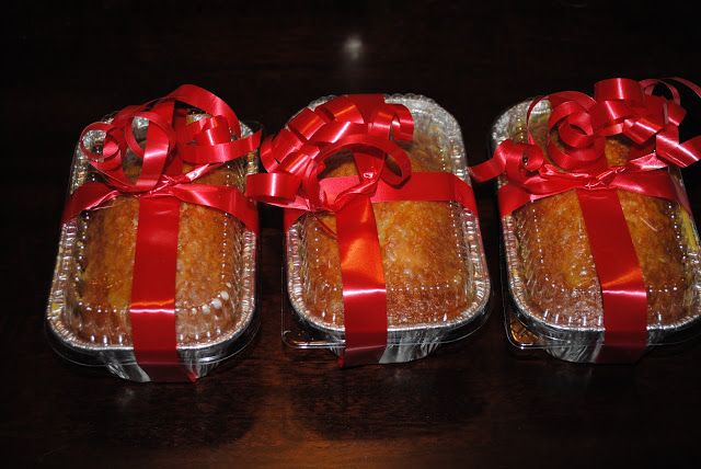 Hostess gifts, neighbor gifts, great cookie recipes