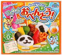 Kit de fabrication de bonbons Kracie Popin' Cookin'