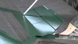 Metal Roof Flashing And Metals On Pinterest