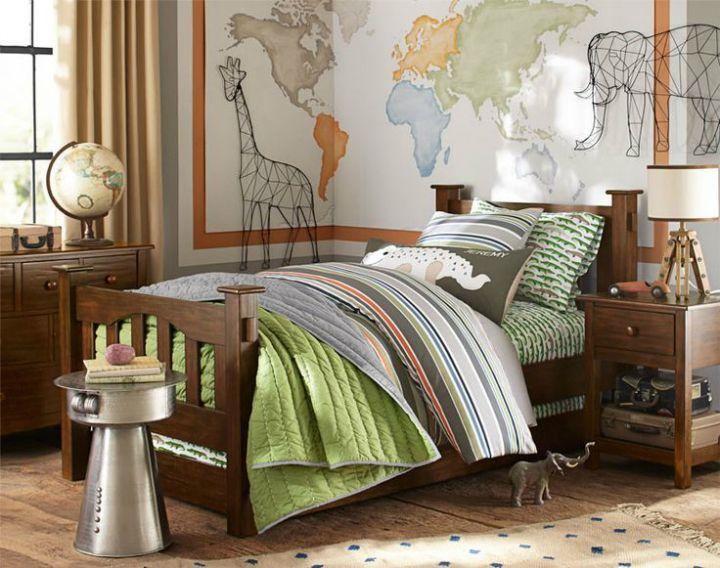 Gray-Boys-Room-Ideas-7.jpg 720×568 пикс