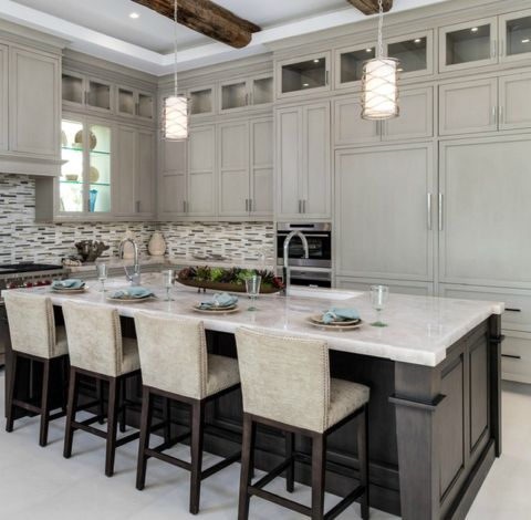 Kitchen Updates and Trends with Big Impact.