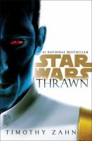 A stand-alone novel in the Star Wars Legends series traces the origin story of fan-favorite character Grand Admiral Thrawn and the events that established him as one of series' most iconic villains. Rescued from exile by Imperial soldiers, Thrawn proved to be indispensable to Emperor Palpatine and the Empire and one promotion followed another. Follow the events that launched the blue-skinned, red-eyed master of military strategy and lethal warfare into the highest realms of power and infamy.
