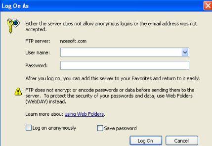 How to Upload Flipbook Files to Website via FTP