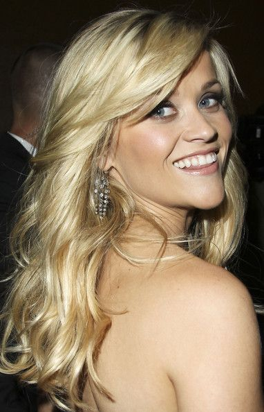 Reese Witherspoon...love her!