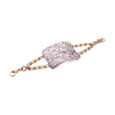 Art Deco Bracelet: Frostings Deco, Vintage Weddings, Deco Bracelets, Vintage Shoes, Shoes Clip, Art Deco, Vintage Wedding Jewelry, Lulu Frostings, Bridal Accessories