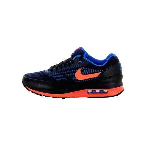 Nike Air Max Lunar 1 JCRD - Ref. 654467-002 Noir - Livraison Gratuite avec Spartoo.com ! - Chaussures Baskets basses Homme 105,18 €