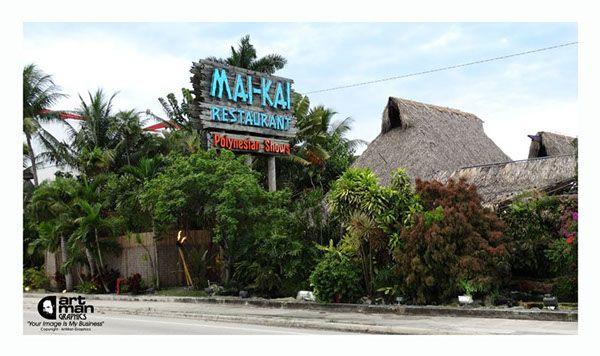 Photography: Mai-Kai Restaurant & Gardens on Behance