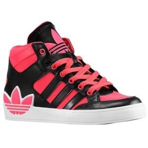 adidas Originals Hard Court Hi - Girls' Grade School - Sport Inspired -  Shoes -
