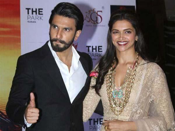 Recently There Were Reports About Ranveer Singh Tying The Knot With His Steady Date Deepika Padukone By The En Ranveer Singh Deepika Padukone Bollywood Couples