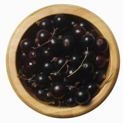Nutritional Benefits of Black Currant Juice