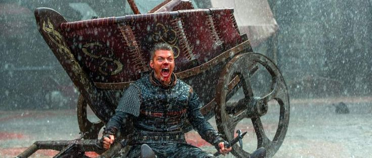 See The Brand New '#Vikings' Season 5 Images Here: One Of Which Teases A Whole New Adventure https://dragonfeed.net/2017/07/13/vikings-season-5-image/ #Television #News #Vikings #TV #Entertainment