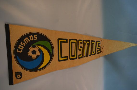 Vintage North American Soccer League NASL by FloridaFindersSports, $25.00