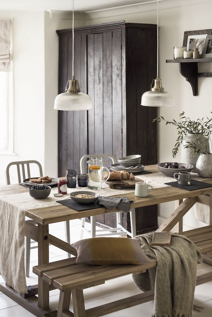 12 inspiring decor ideas to add Danish hygge to your own home for a healthier and happier lifestyle.