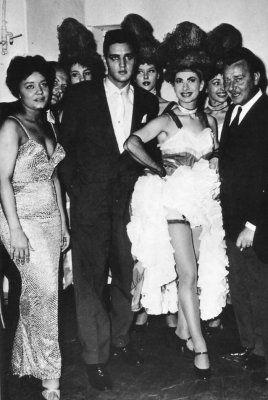 Elvis Lido Club 1959 Elvis Presley In 2019 Elvis Presley Elvis