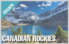 Thinking about it? Canadian Rockies