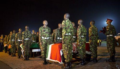 EE.UU. ataca campo de entrenamiento en Somalia  ...