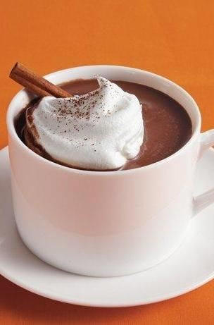 743 best Chocolate (Drink) images on Pinterest | Hot chocolate ...