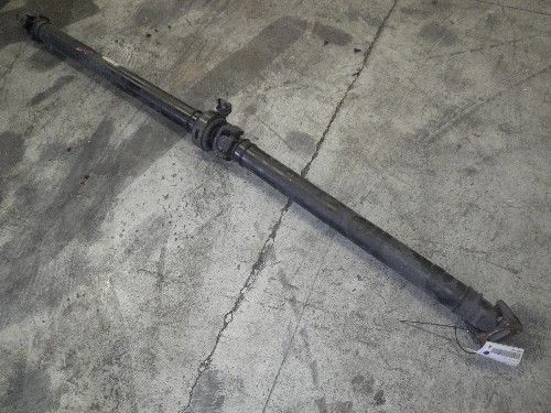 HOLDEN RODEO RA 2WD 6VE1 MANUAL REAR PROP SHAFT
