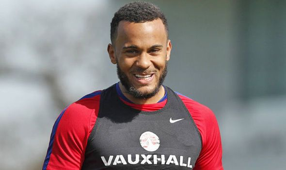Ryan Bertrand heaps praise on Eddie Jones ahead of England's clash with Lithuania - https://newsexplored.co.uk/ryan-bertrand-heaps-praise-on-eddie-jones-ahead-of-englands-clash-with-lithuania/