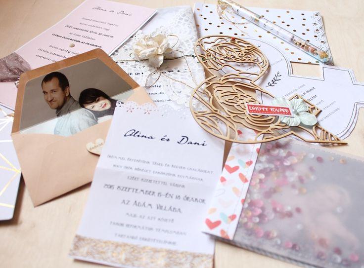 cards by Tamara Tihany