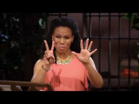Priscilla Shirer 2016 - Our Armor Really Begins with the Truth - YouTube