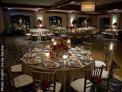 The Metropolitan Club Chicago Illinois Wedding Venues 6