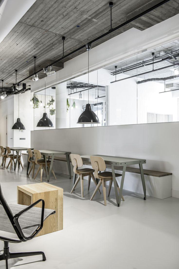 Decom Office by Nu interieur|ontwerp - Office Snapshots
