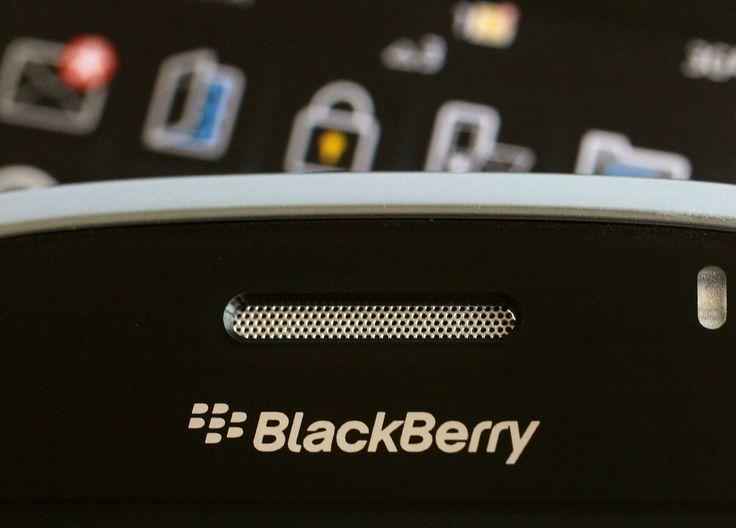 BlackBerry Messenger Enterprise promises secure comms for business - http://www.sogotechnews.com/2017/02/08/blackberry-messenger-enterprise-promises-secure-comms-for-business/?utm_source=Pinterest&utm_medium=autoshare&utm_campaign=SOGO+Tech+News