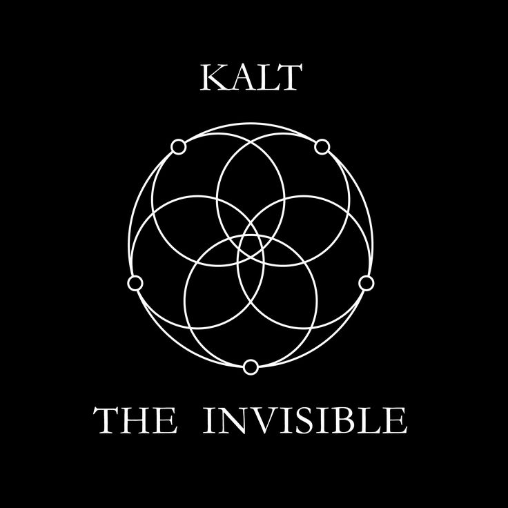 Kalt is a one- man project by Mike York from Germany, a former member of Garden of Delight. His album The Invisible is the third or forth? released november 2014. The sound of The Invisible give me very much vibes of Love Like Blood´s midtime in the 90´s.  http://www.alternativmedia.net/gothtune/?p=187