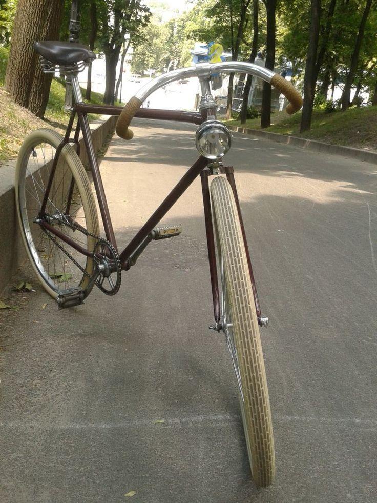 old royal dmitron spoiler Советские и старинные велосипеды ремонт реставрация