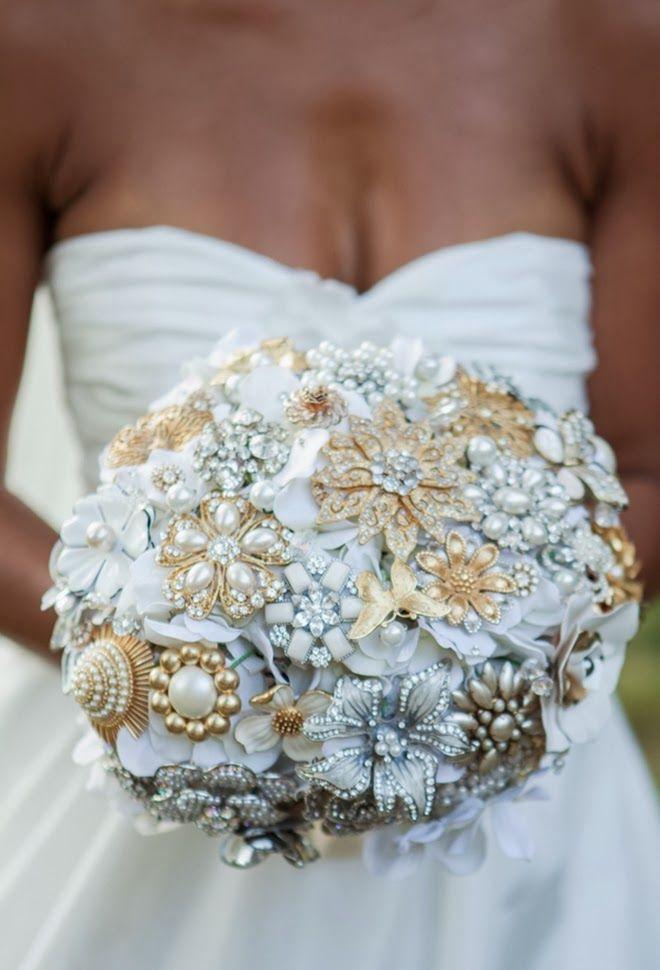 Best Wedding Bouquets of 2013 <3