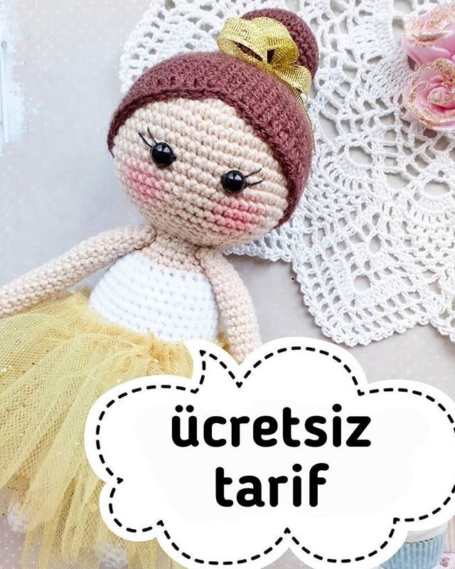 Amigurumicinderella Instagram posts (photos and videos) - Picuki.com | 800x640