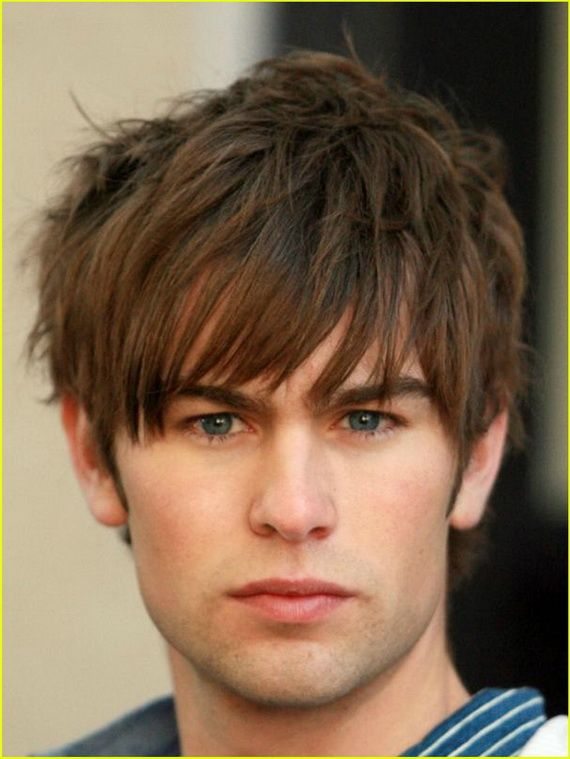 Hairstyles for Teen Boys