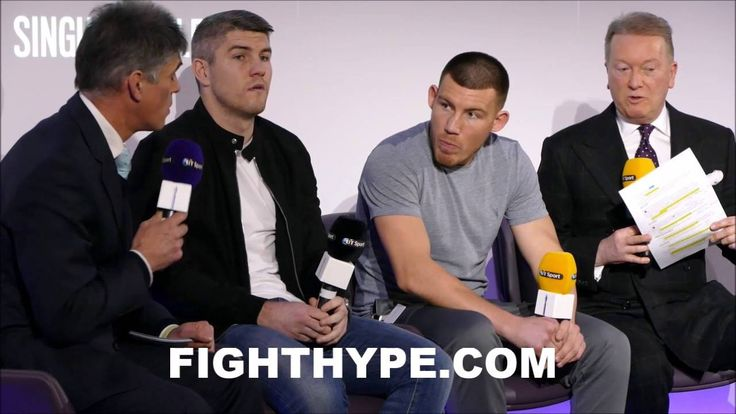 """LIAM SMITH REVEALS HOW """"WORST CAMP"""" AFFECTED CANELO LOSS; DISCUSSES LESSONS LEARNED FOR NEXT FIGHT - http://www.truesportsfan.com/liam-smith-reveals-how-worst-camp-affected-canelo-loss-discusses-lessons-learned-for-next-fight/"""