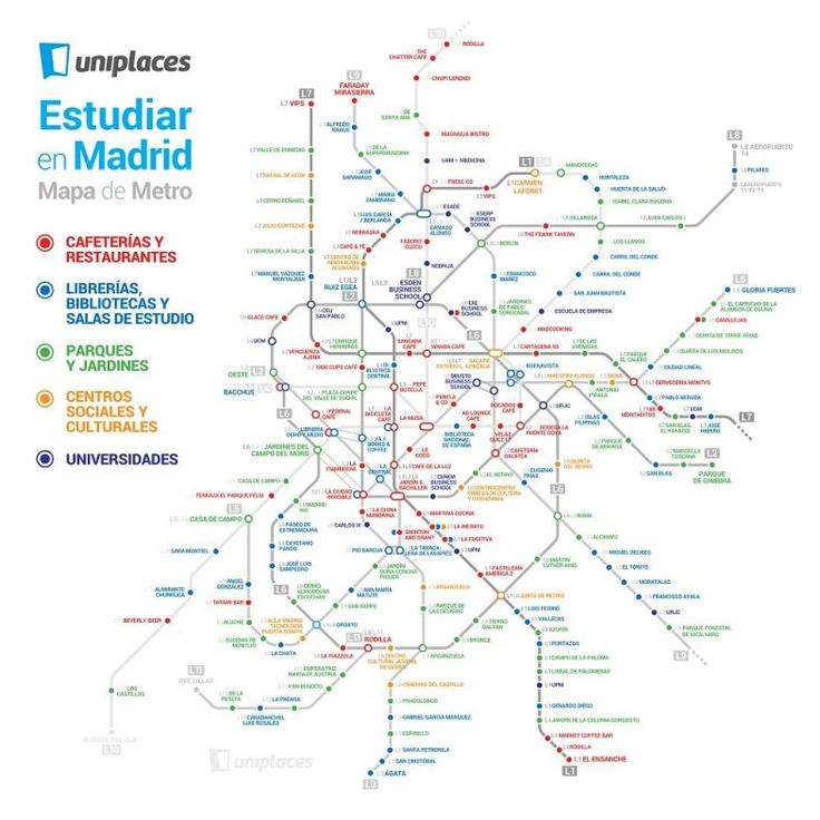 299 best Planos de metro images on Pinterest  Madrid Sky and