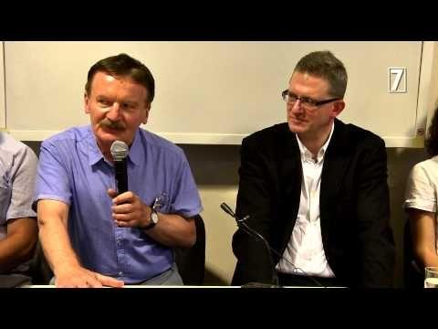 Prof. Ryszard Kozłowski - Możliwe, że jesteśmy krajem najbogatszym w świecie - YouTube