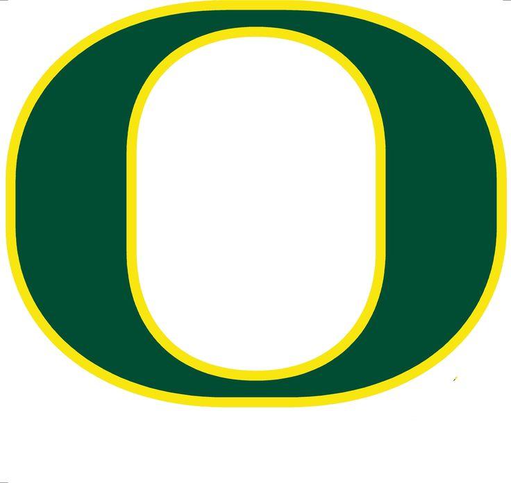 Resultado de imagen de oregon ducks logo