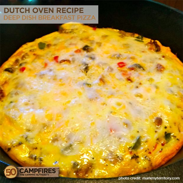 25 best images about dutch oven breakfeast on pinterest for Dutch oven camping recipes for two