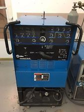 Miller Syncrowave 250 TIG Welder Runner - Liquid Torch Chiller - NO RESERVE! Similar to one of the welding machines that I used to use. Those were happy days.