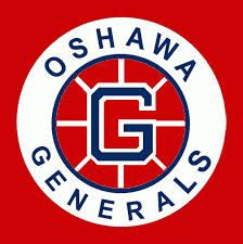 Kingstron Frontenacs @ Oshawa Generals  Sunday Mar 2 2014, 2-4:30pm Location:Generals Motors Centre Address:99 Athol St. E Phone:(905) 433-0900 URL: http://www.oshawagenerals.com Game presented by Tim Horton's.