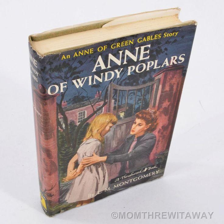 anne of windy poplars pdf