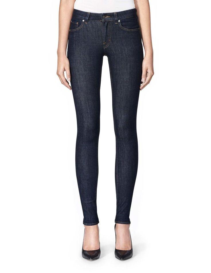 Slight jeans