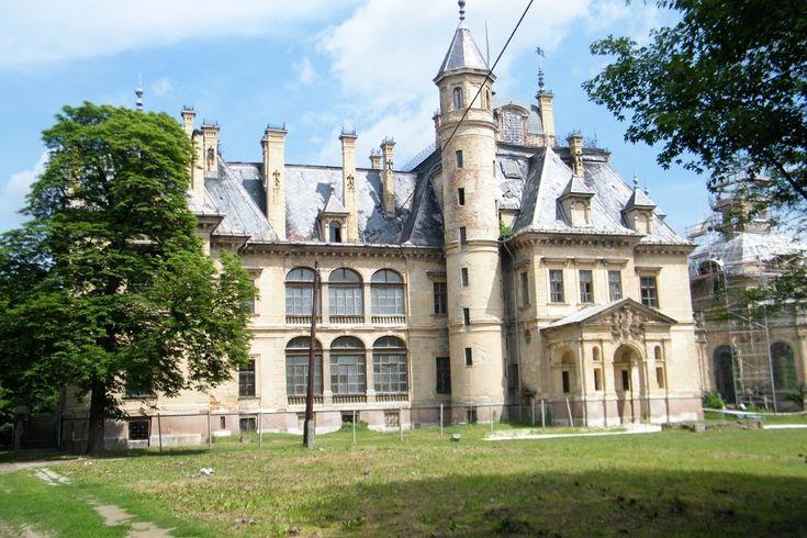 Fotó itt: Turai, Schossberger kastély - Google Fotók